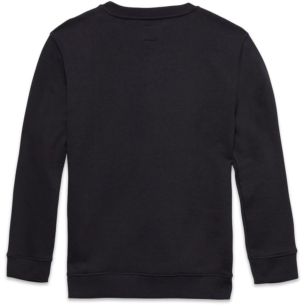 Vans Sweatshirt »VANS CLASSIC CREW BOYS«