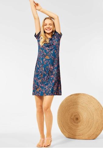 Cecil Sommerkleid, mit Paisley-Muster kaufen