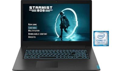 Lenovo ideapad L340 - 17IRH 81LL0020GE Gaming - Notebook (43,9 cm / 17,3 Zoll, Intel,Core i7, 1000 GB SSD) kaufen