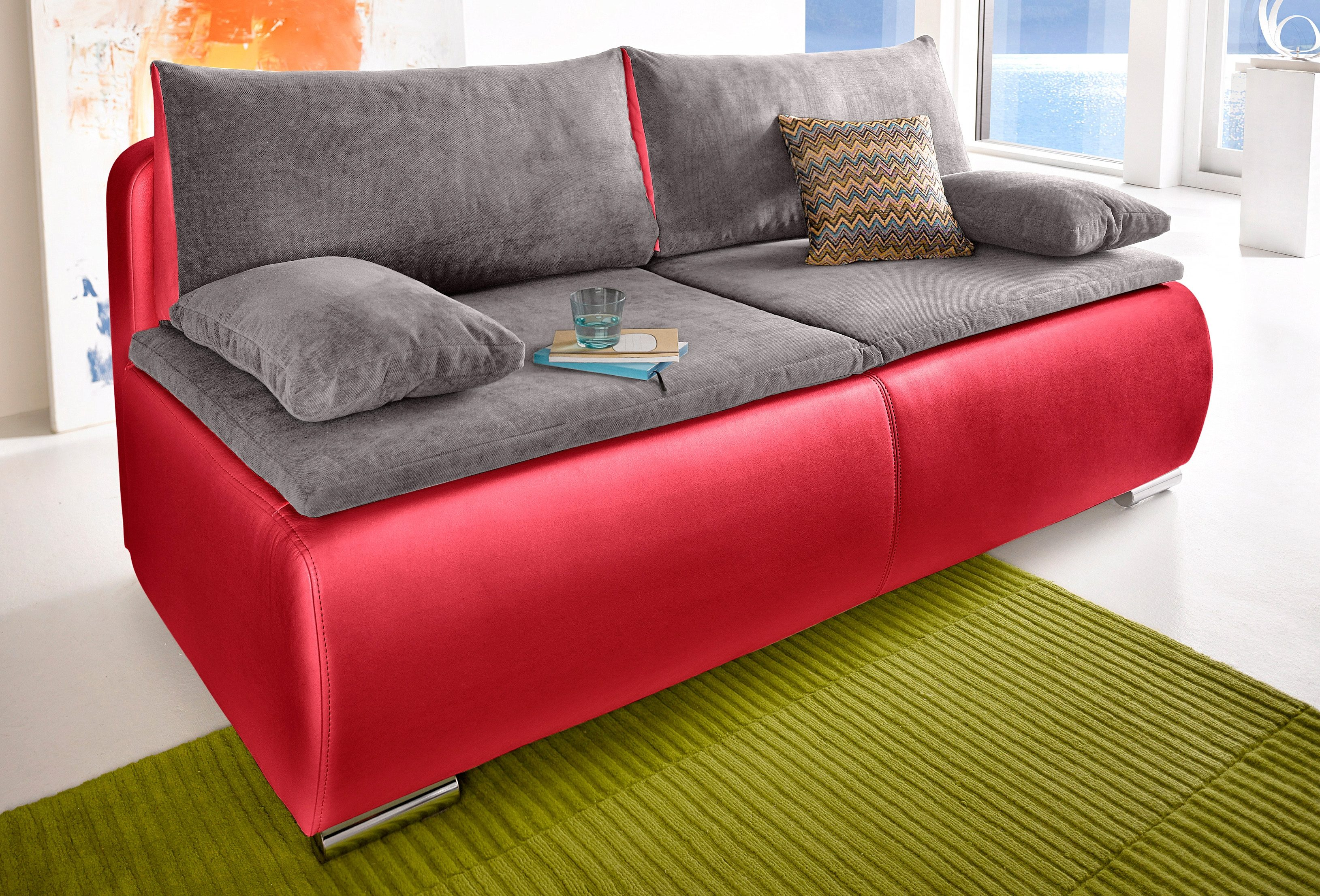 collection ab schlafsofa online kaufen. Black Bedroom Furniture Sets. Home Design Ideas