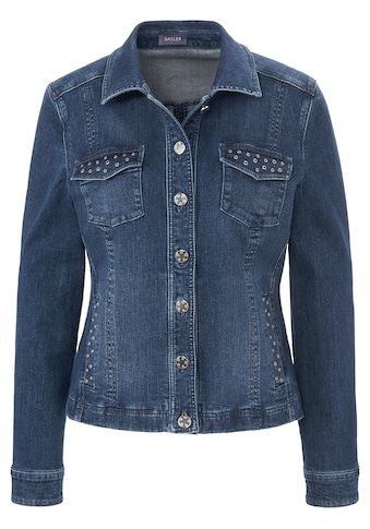 Basler Jeansjacke kaufen