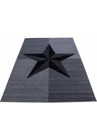 Ayyildiz Teppich »Plus 8002«, rechteckig, 6 mm Höhe, Wohnzimmer kaufen