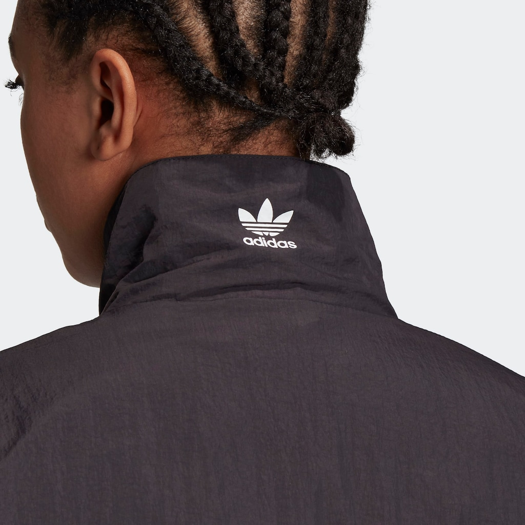 adidas Originals Trainingsjacke »LARGE LOGO ORIGINALS JACKE«