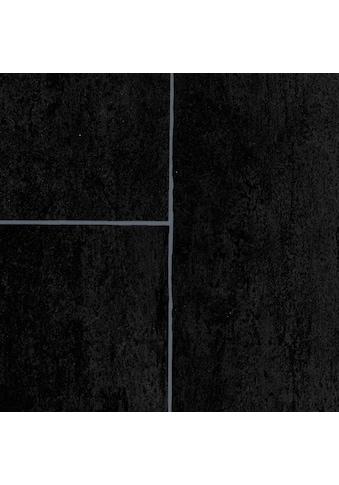 Bodenmeister Vinylboden »PVC Bodenbelag anthrazit« kaufen