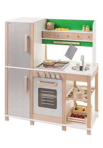 """Sun Spielküche """"grün"""", Holz kaufen"""