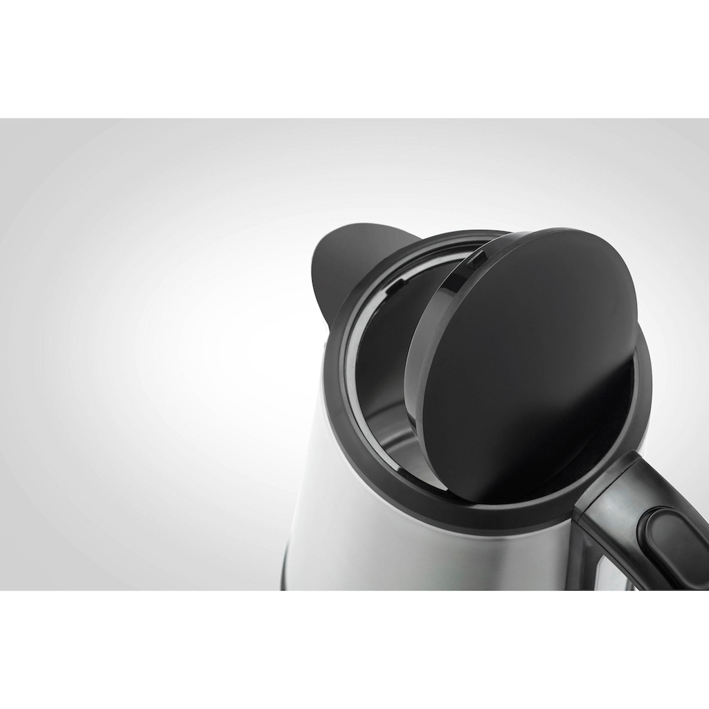 Grundig Wasserkocher »WK 5620«, 1,7 l, 2200 W