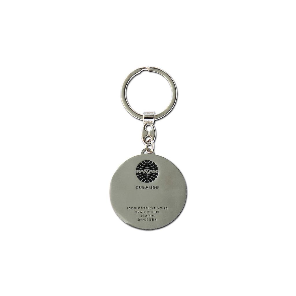 LOGOSHIRT Schlüsselanhänger mit Airline-Logo