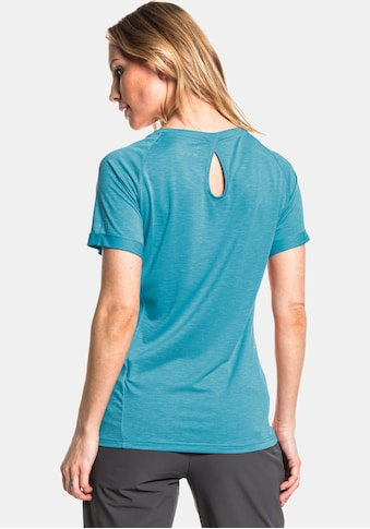 Schöffel Funktionsshirt »T Shirt Boise2 L« kaufen