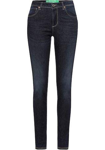 United Colors of Benetton 5-Pocket-Jeans, in klassischer Form kaufen