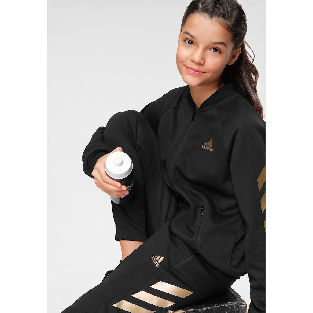 adidas Performance Trainingsanzug »XFG«, (Set, 2 tlg.)
