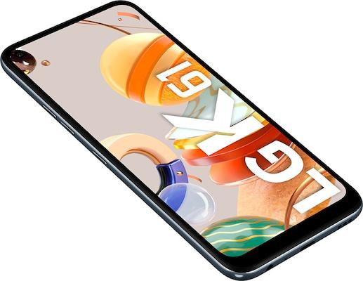 LG K61 Smartphone