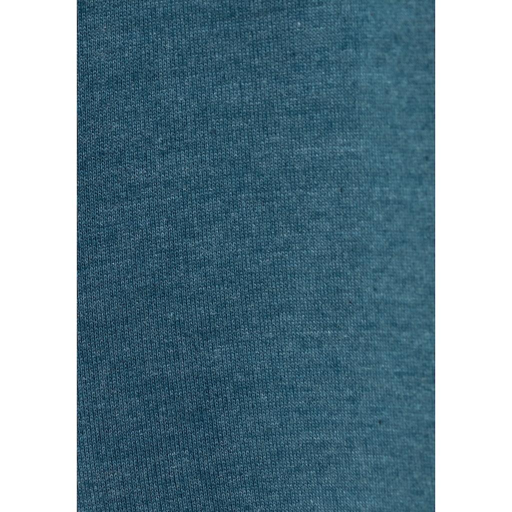 Bench. Sweatshorts, mit seitlichen Taschen