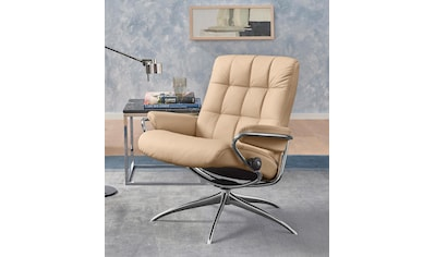 Stressless® Relaxsessel »London«, Low Back, mit Star Base, Gestell Chrom kaufen