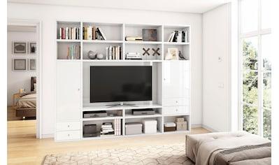 Wohnwand »TORO 375« kaufen
