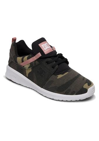 DC Shoes Sneaker »Heathrow TX SE« kaufen