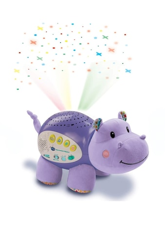 Vtech® Plüschfigur »Sternenlicht Nilpferd«, mit Licht und Sound kaufen