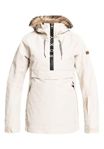 Roxy Snowboardjacke »Shelter« kaufen