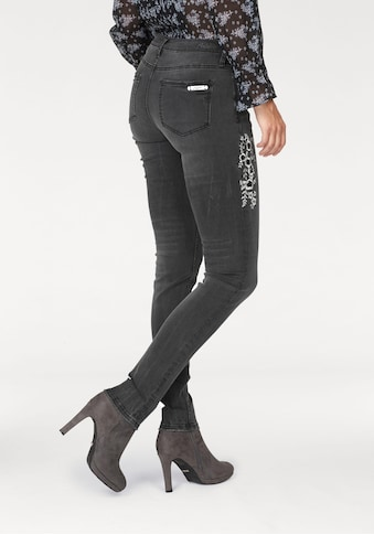 Aniston by BAUR Skinny - fit - Jeans kaufen