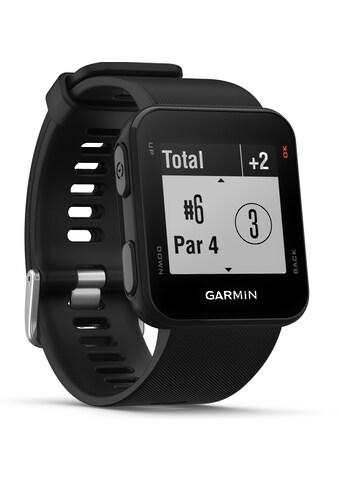 Garmin Golf - Uhr »Approach S10« kaufen