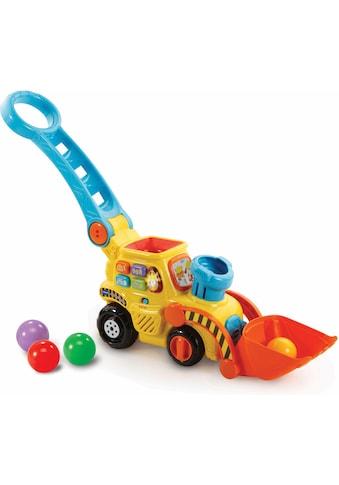 Vtech® Spielzeug-Bagger »Ballspaß Bagger«, zum Schieben kaufen