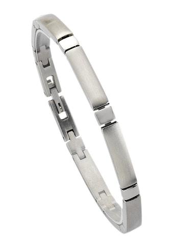 Firetti Armband »matt, glänzend, zeitlos« kaufen
