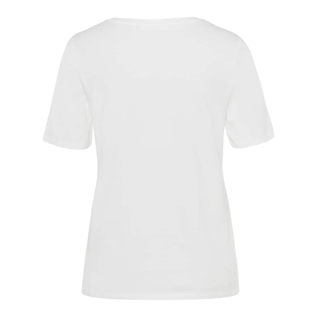 Brax Kurzarmshirt »Style Cira«