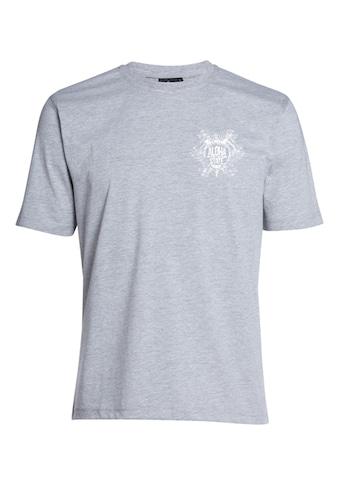 AHORN SPORTSWEAR T-Shirt mit schickem Motivprint kaufen