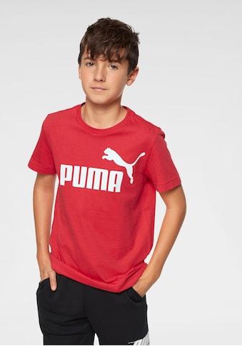 PUMA T - Shirt »ESSENTIAL NO. 1 TEE« kaufen