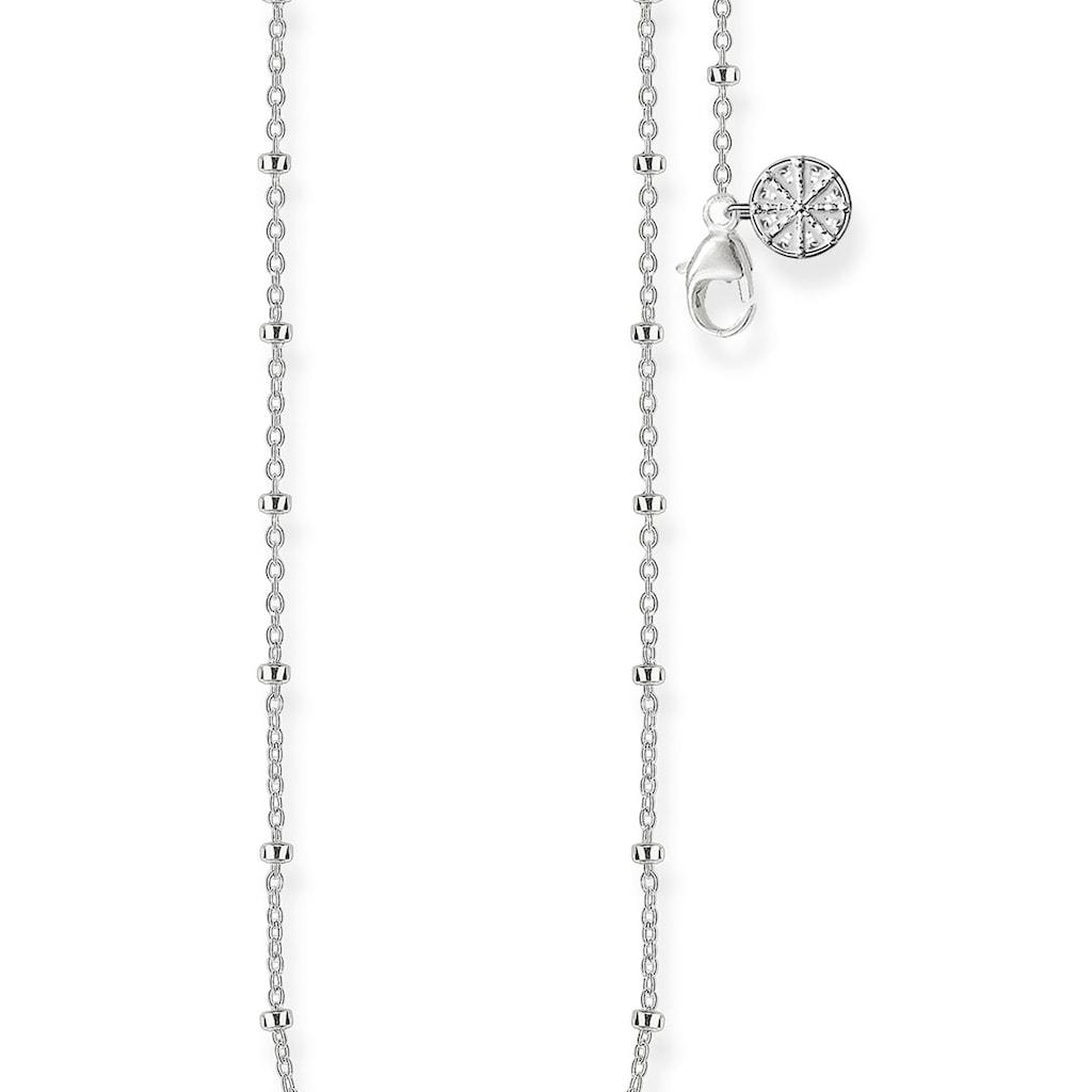 THOMAS SABO Silberkette »KK0003-001-21-L45v«