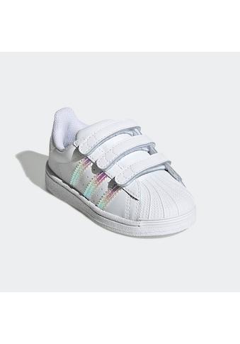 adidas Originals Sneaker »SUPERSTAR CF I« kaufen