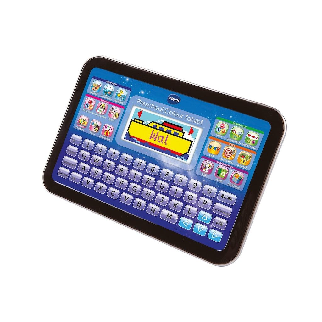 Vtech® Lerntablet »Preschool Colour Tablet«