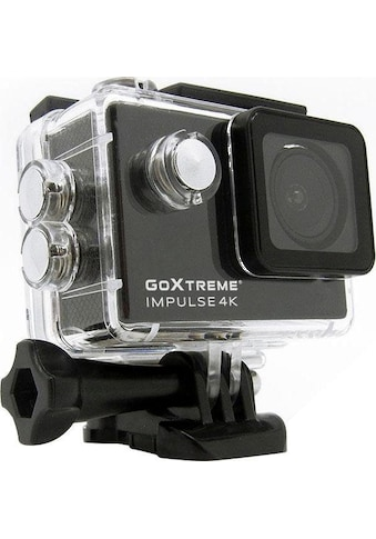 GoXtreme »Impulse« Camcorder (4K Ultra HD, WLAN (Wi - Fi)) kaufen