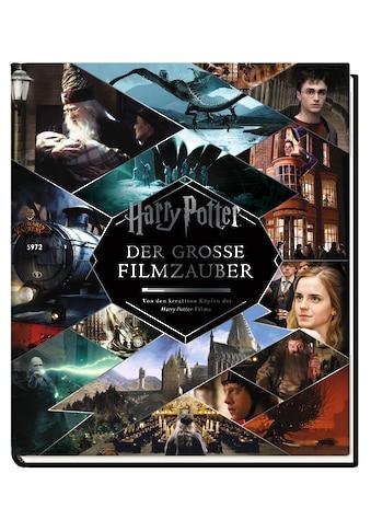 Buch »Harry Potter: Der große Filmzauber (Erweiterte, überarbeitete Neuausgabe) /... kaufen