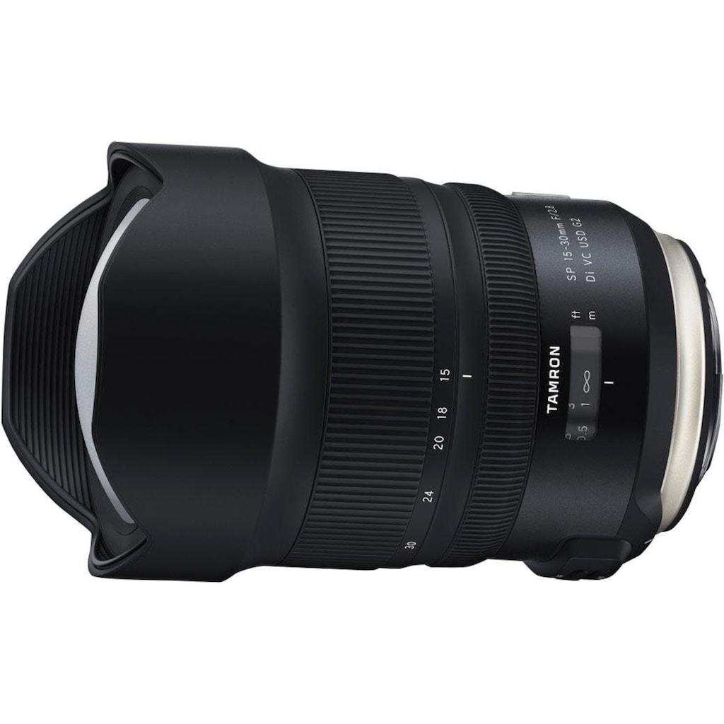 Tamron Objektiv »SP 15-30mm 2,8 Di VC USD G2«