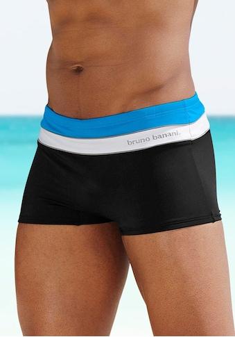 Bruno Banani Boxer - Badehose kaufen