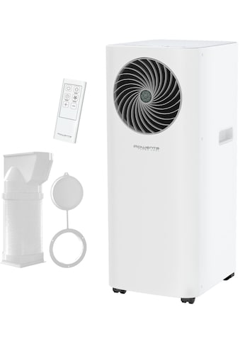 Rowenta 3-in-1-Klimagerät »Turbo Cool AU5010«, Mobile Klimaanlage, Ventilator,... kaufen