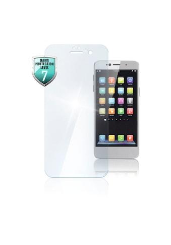 Hama Schutzglas für Huawei P20 kaufen