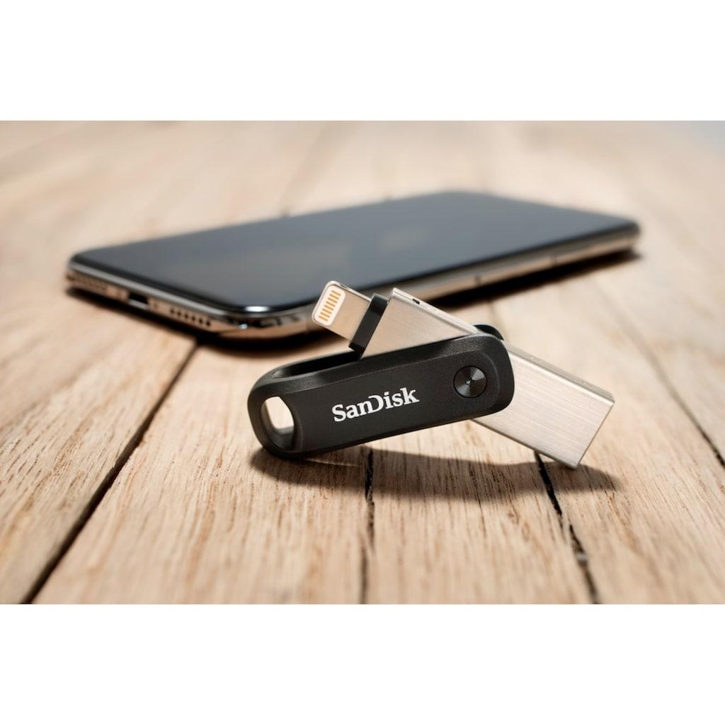 Sandisk USB-Flash-Laufwerk