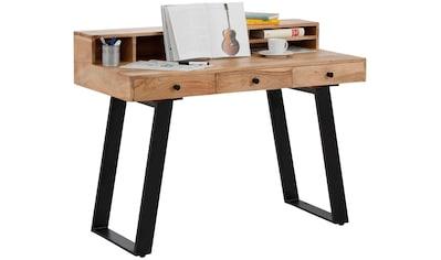 Quadrato Schreibtisch »Cantu« kaufen