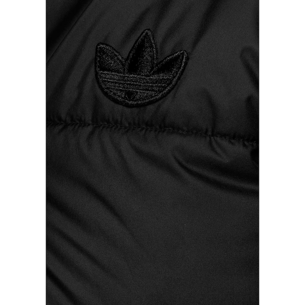 adidas Originals Outdoorjacke »SLIM JACKE«