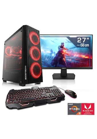 CSL Gaming-PC-Komplettsystem »Sprint L8113« kaufen