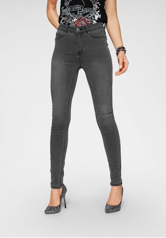 Arizona Skinny - fit - Jeans »Ultra Stretch« kaufen