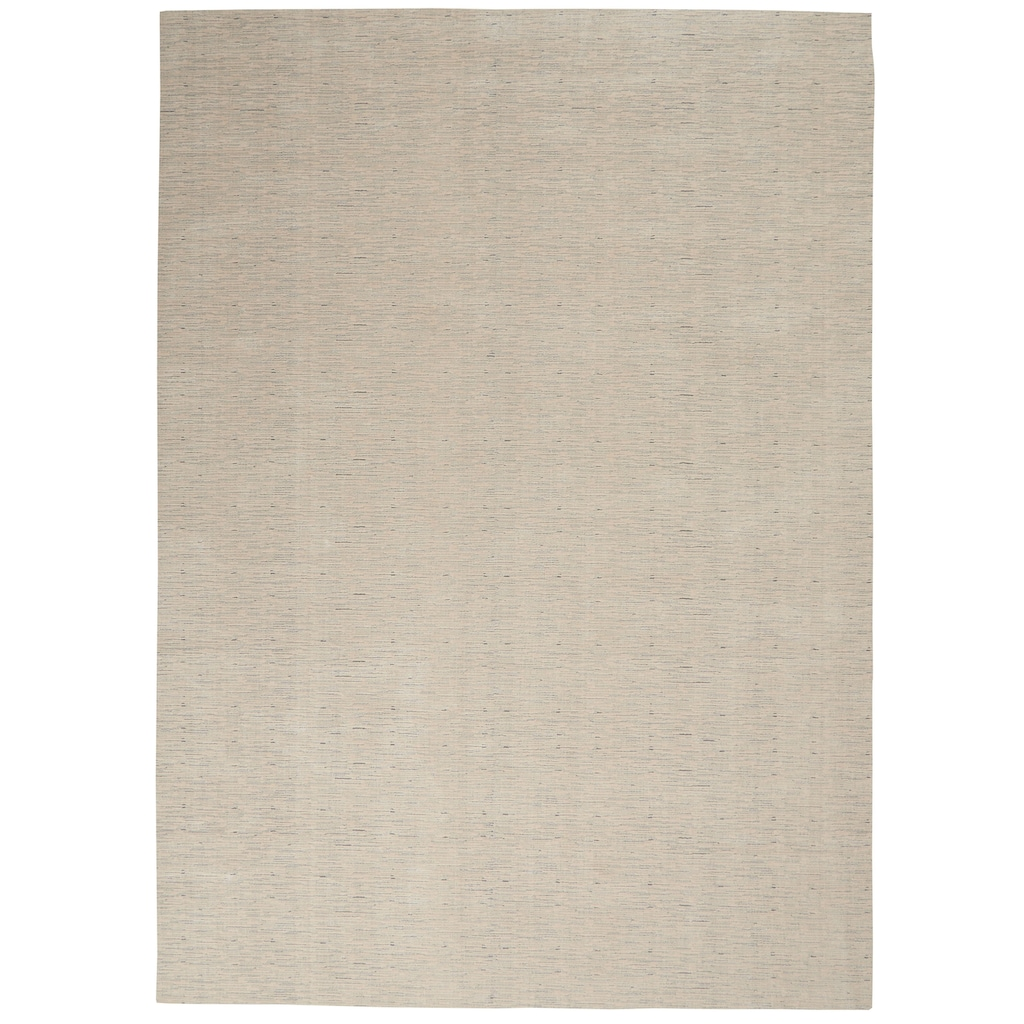 Calvin Klein Teppich »Jackson CK781«, rechteckig, 12 mm Höhe, Wohnzimmer
