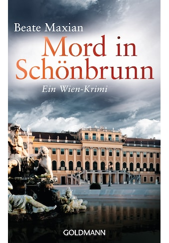 Buch »Mord in Schönbrunn / Beate Maxian« kaufen