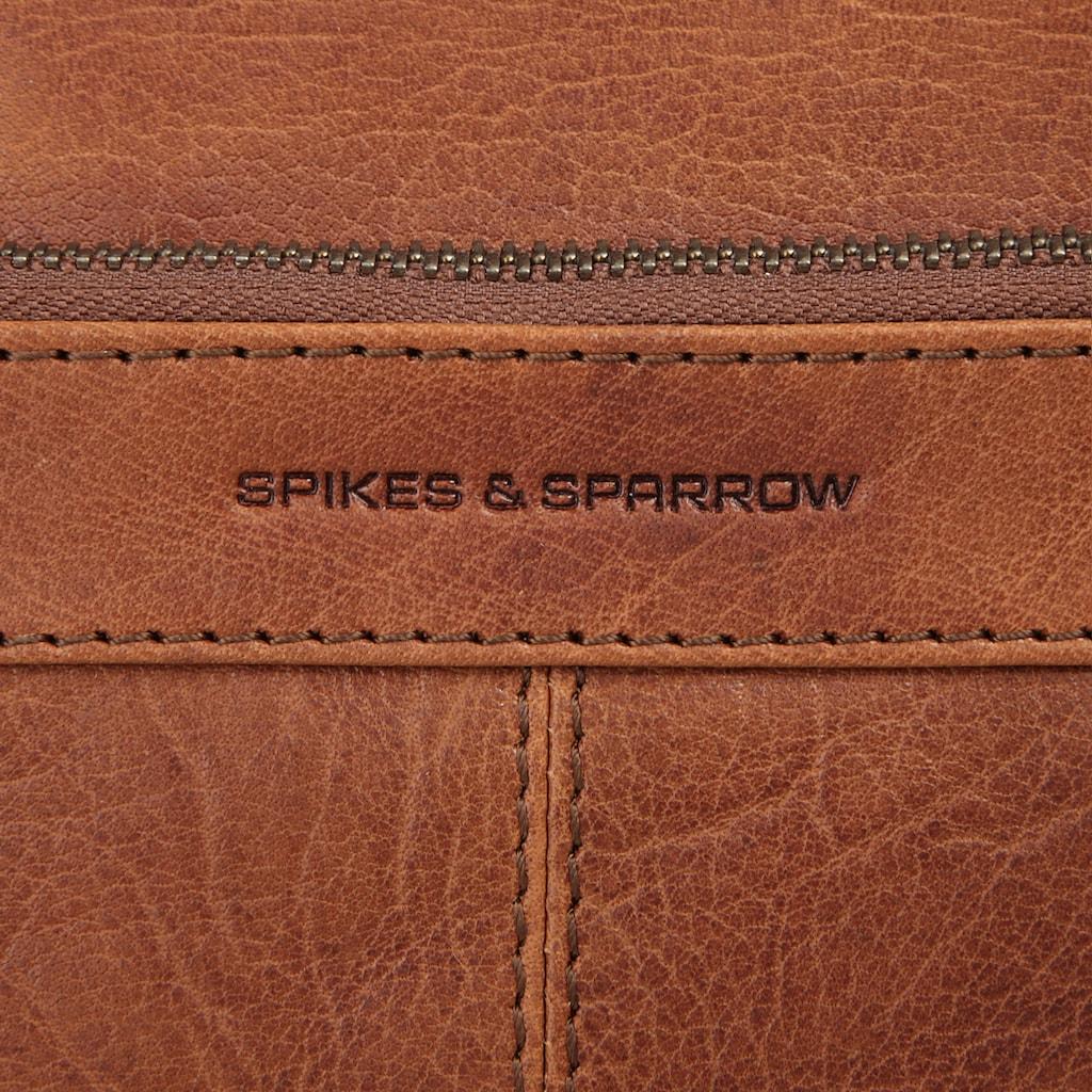 Spikes & Sparrow Henkeltasche