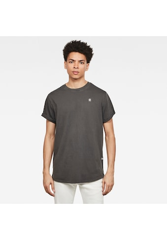G-Star RAW T-Shirt »Lash«, mit kleinem Logo Stitching kaufen