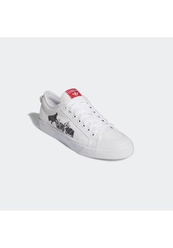 adidas Originals Sneaker »NIZZA X STAR WARS« kaufen