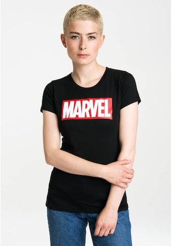 LOGOSHIRT T-Shirt mit großem Frontprint kaufen