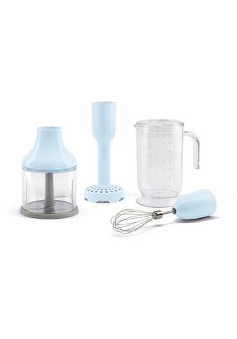 Smeg Küchenmaschinen Zubehör-Set »HBAC01PB«, (4 tlg.) kaufen