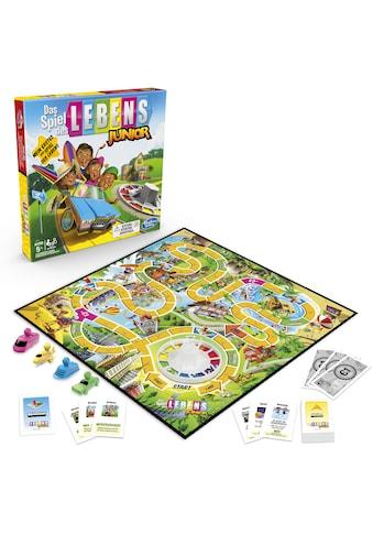 Hasbro Spiel »Hasbro Gaming,Das Spiel des Lebens Junior«, Made in Europe kaufen